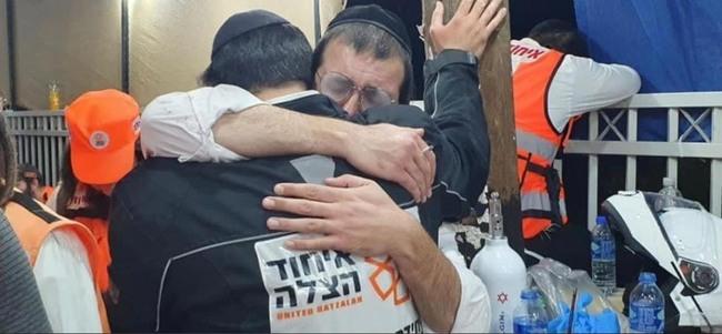 以色列萬人宗教活動看台倒榻 至少釀38死65傷 | 華視新聞