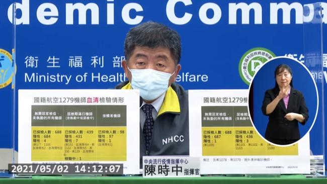 本土+4!防疫旅館員工3家人、機師未滿5歲女兒染疫   華視新聞