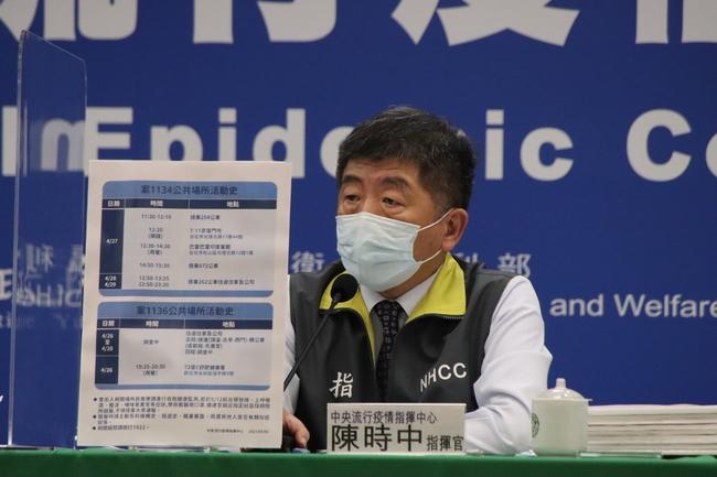 諾富特群聚確診者足跡公布!曾搭公車、捷運遍及雙北 | 華視新聞