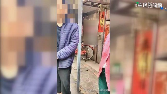 破壞警電子巡簽QR Code 慣犯遭逮法辦 | 華視新聞