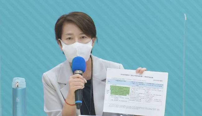 快訊》北市不升級防疫層級!維持秋冬專案 | 華視新聞