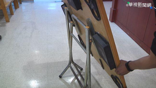 3歲童被折疊桌夾胸宣告不治 急診醫痛心喊話3點 | 華視新聞