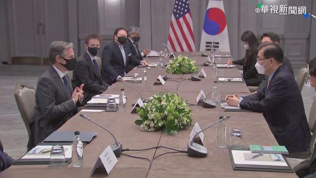 G7外長會議前 美日.美韓雙邊先會談 | 華視新聞