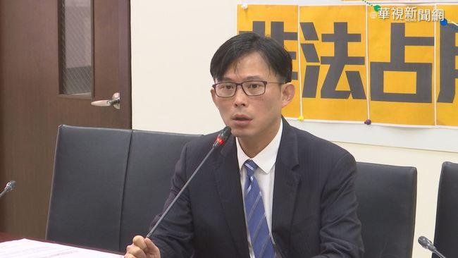 警察餐敘遭潑蟑螂 黃國昌:應抓「大哥」嚴罰重辦 | 華視新聞