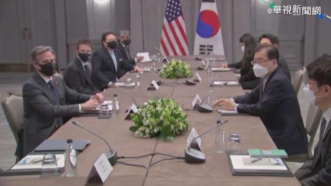 G7外長會議登場 聚焦國際基本規範 | 華視新聞