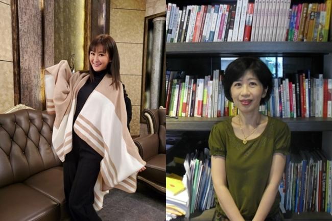 「沒有介入柯文哲的婚姻」!陳珮騏無奈發文澄清   華視新聞