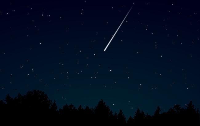 寶瓶座流星雨5/6凌晨登場 月底再迎超級滿月 | 華視新聞