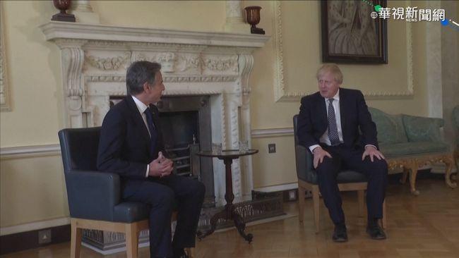 美國務卿重申對台安全承諾 外交部感謝 | 華視新聞