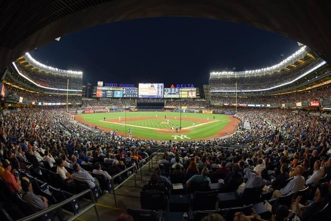 鼓勵民眾接種疫苗! 紐約MLB球隊送門票 | 華視新聞