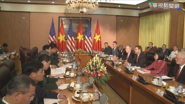 與全球交朋友 越南外交「八面玲瓏」 | 華視新聞