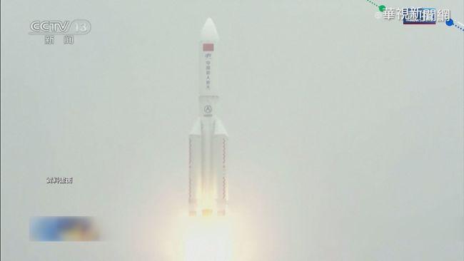 中國火箭殘骸將墜落 各國密切監控中 | 華視新聞