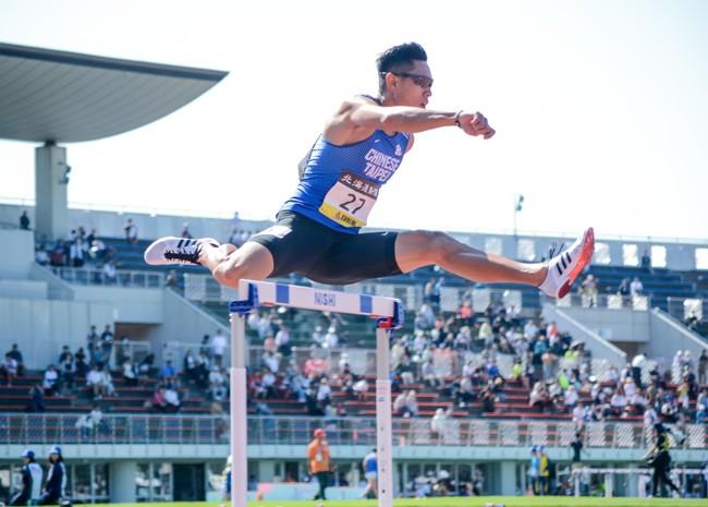 台灣3選手赴日參加測試賽 全力爭取東京奧運參賽資格   華視新聞