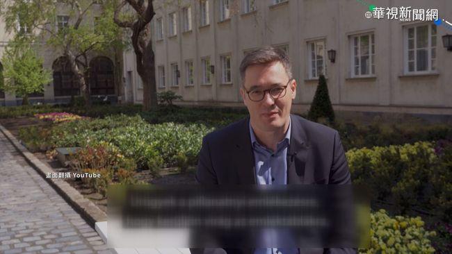 布達佩斯市長發文 力挺台加入WHO | 華視新聞