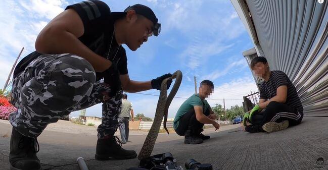 網紅捉臭青母做料理急道歉 農業局:最高罰30萬   華視新聞