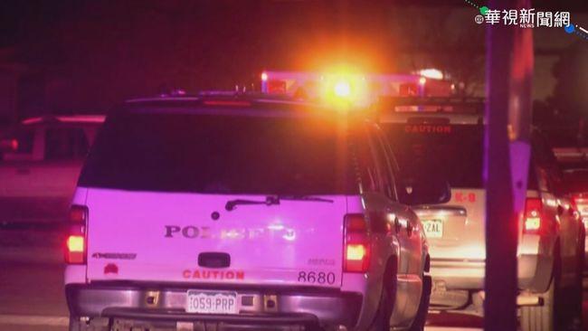 美國科羅拉多槍擊案7死 嫌行凶後自戕 | 華視新聞