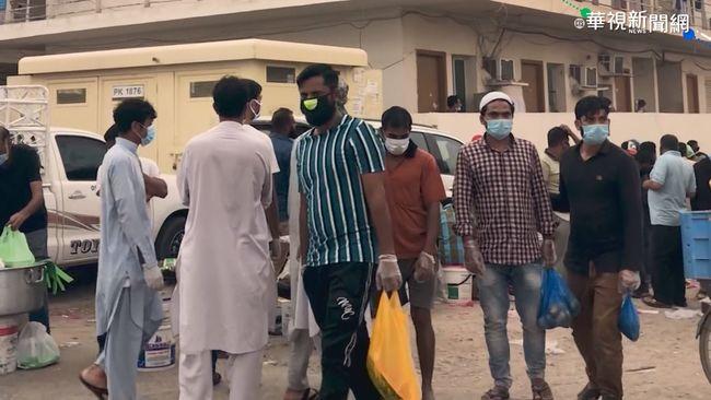 印度疫情延燒駐處8人染疫 外交部研擬7項緊急作為   華視新聞