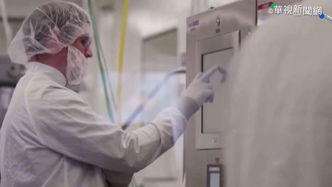 日審核AZ.莫德納疫苗 最快5/20批准使用 | 華視新聞