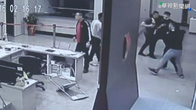 松山警分局滅證弊端 北檢公布高層對話、起訴結果 | 華視新聞