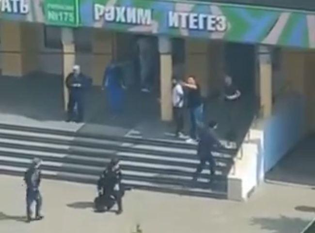 快訊》俄羅斯校園爆槍擊 釀至少9死、10傷 | 華視新聞
