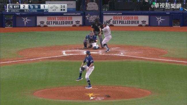 MLB再爆染疫 洋基教練.教士游擊手確診   華視新聞