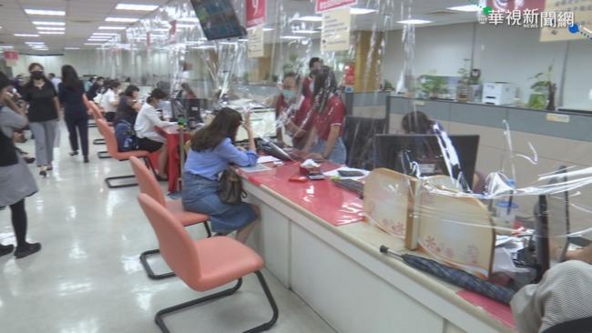 因應防疫升級 財政部:報稅期一律延到6/30 | 華視新聞