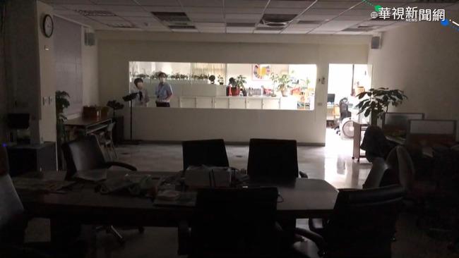 興達電廠跳機「全台大停電」 原因找到了! | 華視新聞
