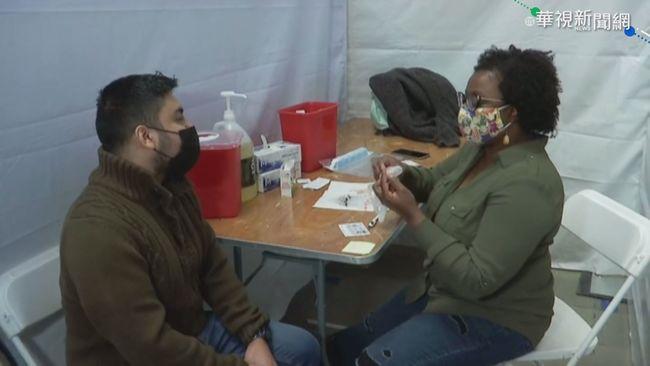 美CDC宣布 完成接種疫苗者免戴口罩 | 華視新聞