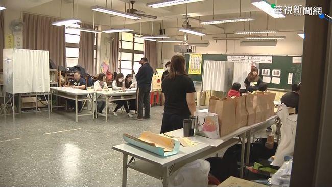 中選會公告:反萊豬、藻礁和公投綁大選3公投案成立   華視新聞