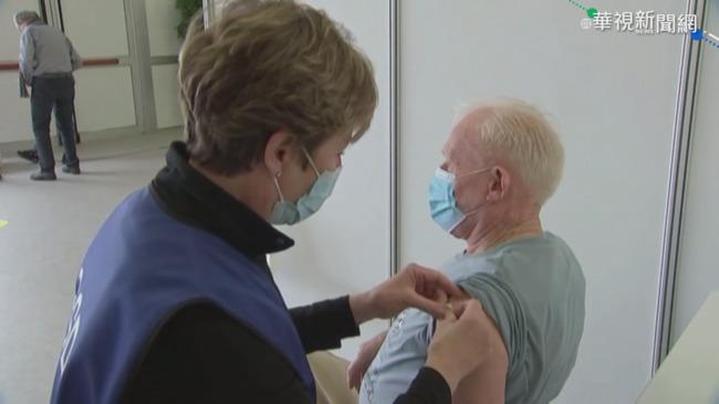 美逾1.5億人打疫苗 CDC:可不戴口罩 | 華視新聞