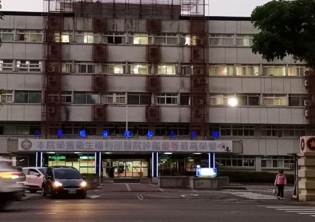 指揮中心證實三總松山分院1醫護確診 疑與南部進香團有關   華視新聞