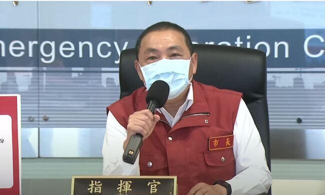 板橋篩檢站首日採檢近2百人!10例陽性 比例達5% | 華視新聞