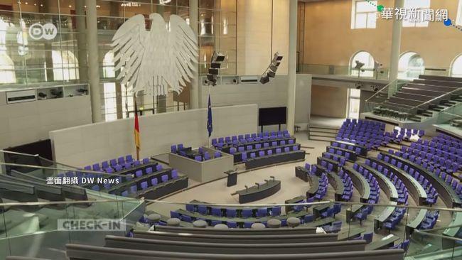德國自民黨 刪除「一個中國政策」政見 | 華視新聞