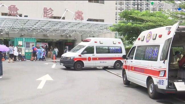 增2名護理師確診 亞東累積「11人院內群聚」 | 華視新聞