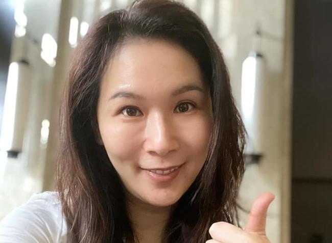 發願救台灣!她喊:6月底前確診個位數送1千份雞排   華視新聞