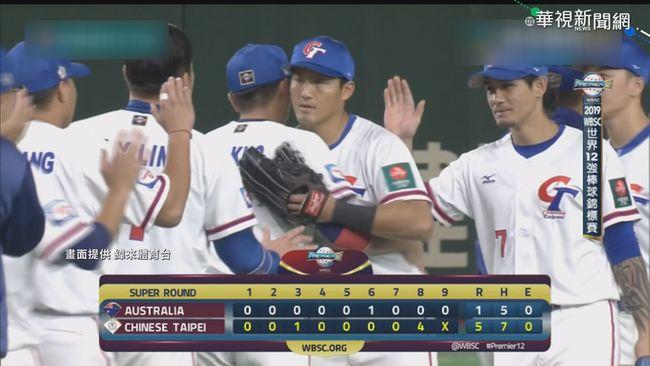 奧運棒球5搶1改墨西哥舉辦! 中華隊參賽添變數   華視新聞