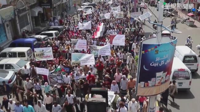 以巴衝突第二週 逾5萬人流離失所 | 華視新聞