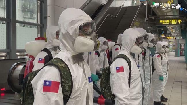 台本土病例飆升 BBC:太仰賴邊境管控 | 華視新聞