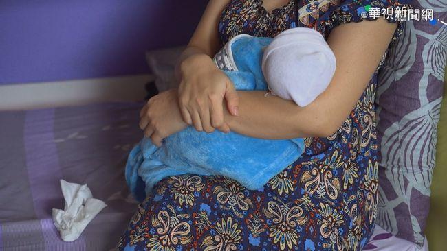 彰化嬤帶女嬰去歌唱班輪流抱確診 醫籲:別亂抱別人小孩!   華視新聞