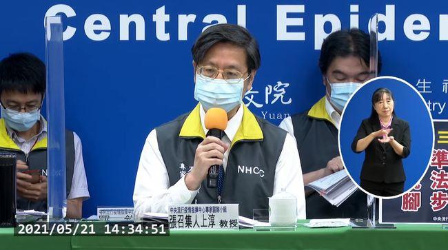 60歲以上重症.死亡率增 最新「治療指引」曝光 | 華視新聞