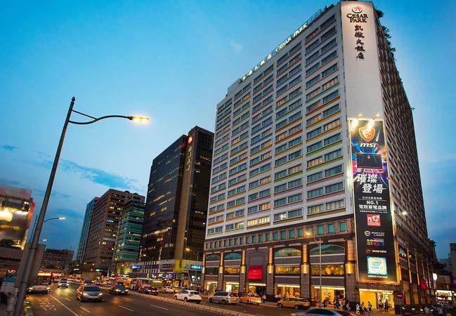 加入北市「加強版防疫旅館」 凱撒:一起守住台醫療體系 | 華視新聞