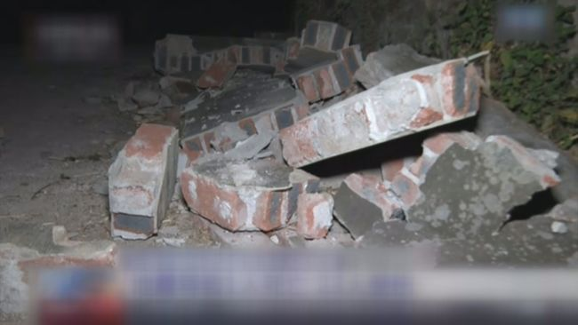 雲南連續20多次地震! 慘釀3死27 | 華視新聞