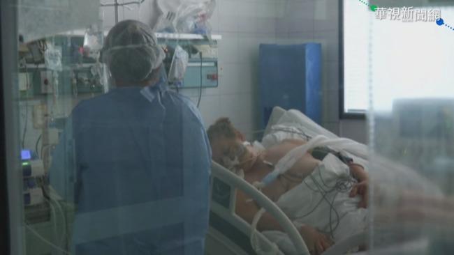 拉美染疫死破百萬 阿根廷防疫熔斷 | 華視新聞