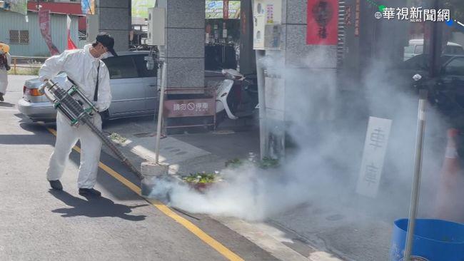 提升社區防疫!內政部:區權會暫停「不會被罰」 | 華視新聞