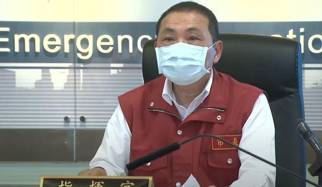 新北成立熱區防疫中心!23日起再增中和、板橋機動篩檢站   華視新聞