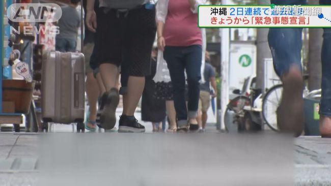 日本疫情延燒 重症1303人再創新高 | 華視新聞