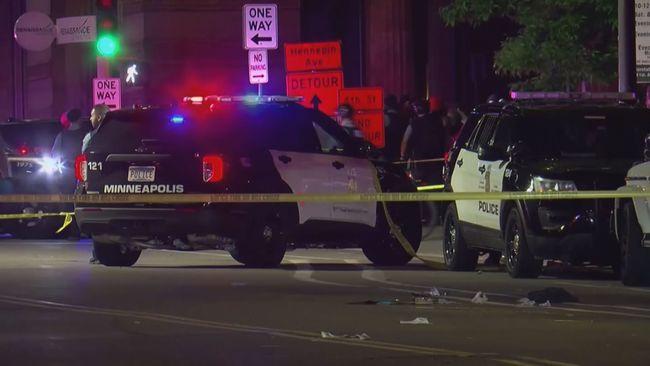 美明尼蘇達州爆槍擊案 釀2死8傷 | 華視新聞