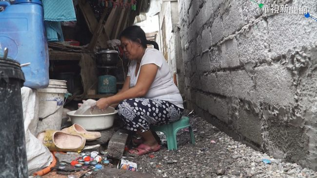 菲律賓防疫政策暫鬆綁 疫情仍不樂觀 | 華視新聞