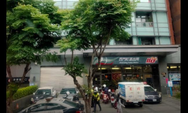 萬華西門派出所員警確診 今起全所同仁居家隔離14天 | 華視新聞