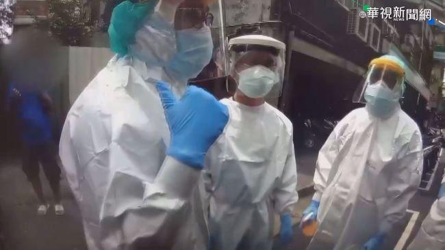 最新全球防疫排名「台灣跌出前10」關鍵2點曝 | 華視新聞