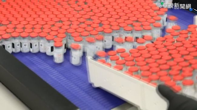 莫德納:自家疫苗對12-17歲青少年有效 | 華視新聞